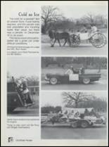 1990 Lavaca High School Yearbook Page 22 & 23