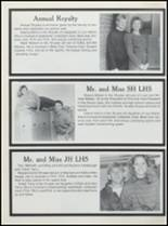 1990 Lavaca High School Yearbook Page 24 & 25