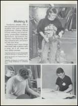 1990 Lavaca High School Yearbook Page 26 & 27