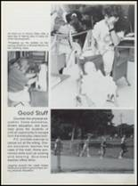 1990 Lavaca High School Yearbook Page 30 & 31
