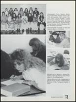 1990 Lavaca High School Yearbook Page 36 & 37