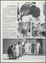 1990 Lavaca High School Yearbook Page 38 & 39
