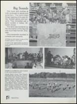 1990 Lavaca High School Yearbook Page 44 & 45