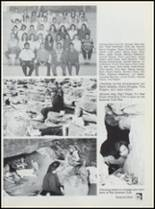 1990 Lavaca High School Yearbook Page 46 & 47