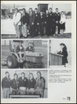 1990 Lavaca High School Yearbook Page 48 & 49