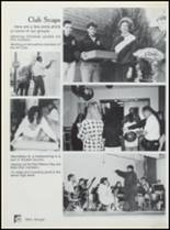 1990 Lavaca High School Yearbook Page 56 & 57