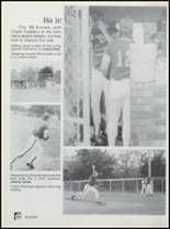 1990 Lavaca High School Yearbook Page 58 & 59