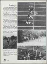 1990 Lavaca High School Yearbook Page 60 & 61