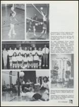 1990 Lavaca High School Yearbook Page 64 & 65