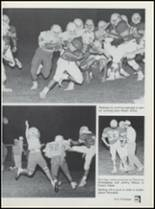 1990 Lavaca High School Yearbook Page 68 & 69