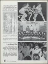 1990 Lavaca High School Yearbook Page 72 & 73
