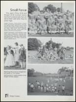 1990 Lavaca High School Yearbook Page 74 & 75