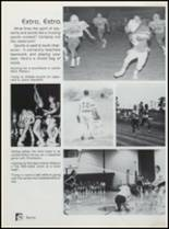 1990 Lavaca High School Yearbook Page 78 & 79