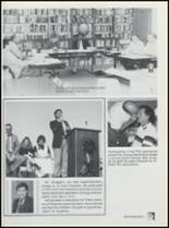1990 Lavaca High School Yearbook Page 80 & 81