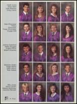 1990 Lavaca High School Yearbook Page 86 & 87