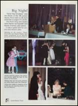 1990 Lavaca High School Yearbook Page 90 & 91