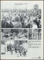 1990 Lavaca High School Yearbook Page 94 & 95