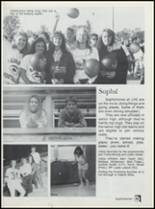 1990 Lavaca High School Yearbook Page 98 & 99