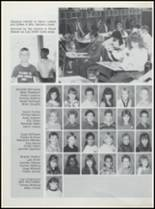 1990 Lavaca High School Yearbook Page 114 & 115