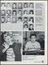 1990 Lavaca High School Yearbook Page 116 & 117