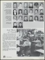 1990 Lavaca High School Yearbook Page 118 & 119