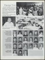 1990 Lavaca High School Yearbook Page 120 & 121