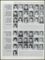 1990 Lavaca High School Yearbook Page 124 & 125