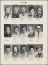 1973 Bray-Doyle High School Yearbook Page 10 & 11
