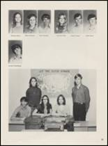 1973 Bray-Doyle High School Yearbook Page 26 & 27