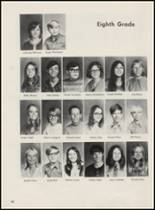 1973 Bray-Doyle High School Yearbook Page 36 & 37