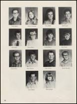 1973 Bray-Doyle High School Yearbook Page 38 & 39