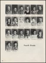 1973 Bray-Doyle High School Yearbook Page 42 & 43