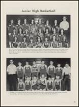 1973 Bray-Doyle High School Yearbook Page 64 & 65