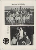 1973 Bray-Doyle High School Yearbook Page 70 & 71