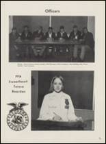 1973 Bray-Doyle High School Yearbook Page 74 & 75