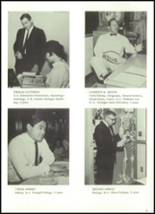 1968 Beaverton High School Yearbook Page 12 & 13