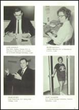 1968 Beaverton High School Yearbook Page 14 & 15
