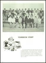 1968 Beaverton High School Yearbook Page 18 & 19
