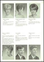 1968 Beaverton High School Yearbook Page 30 & 31