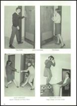 1968 Beaverton High School Yearbook Page 36 & 37
