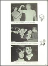 1968 Beaverton High School Yearbook Page 40 & 41