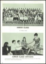 1968 Beaverton High School Yearbook Page 46 & 47