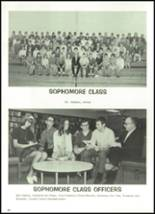1968 Beaverton High School Yearbook Page 48 & 49