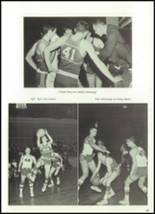 1968 Beaverton High School Yearbook Page 58 & 59