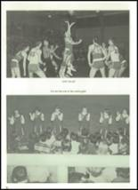 1968 Beaverton High School Yearbook Page 60 & 61