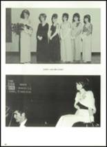 1968 Beaverton High School Yearbook Page 72 & 73