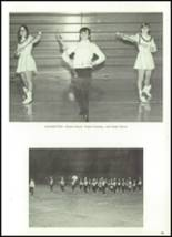 1968 Beaverton High School Yearbook Page 78 & 79