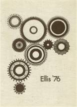 1976 Yearbook Ellis School for Girls