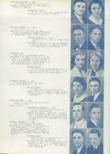 1936 Wheaton Community High School Yearbook Page 28 & 29