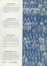 1936 Wheaton Community High School Yearbook Page 46 & 47
